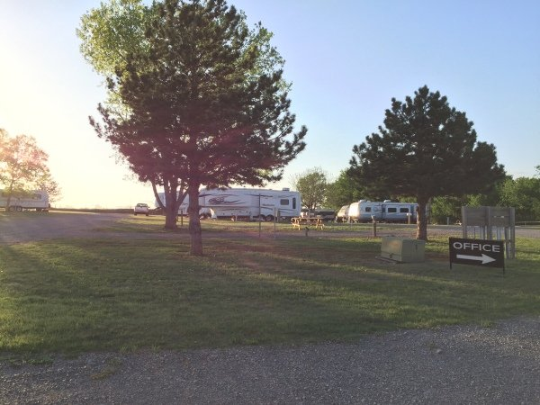 Bobcat Creek RV Park